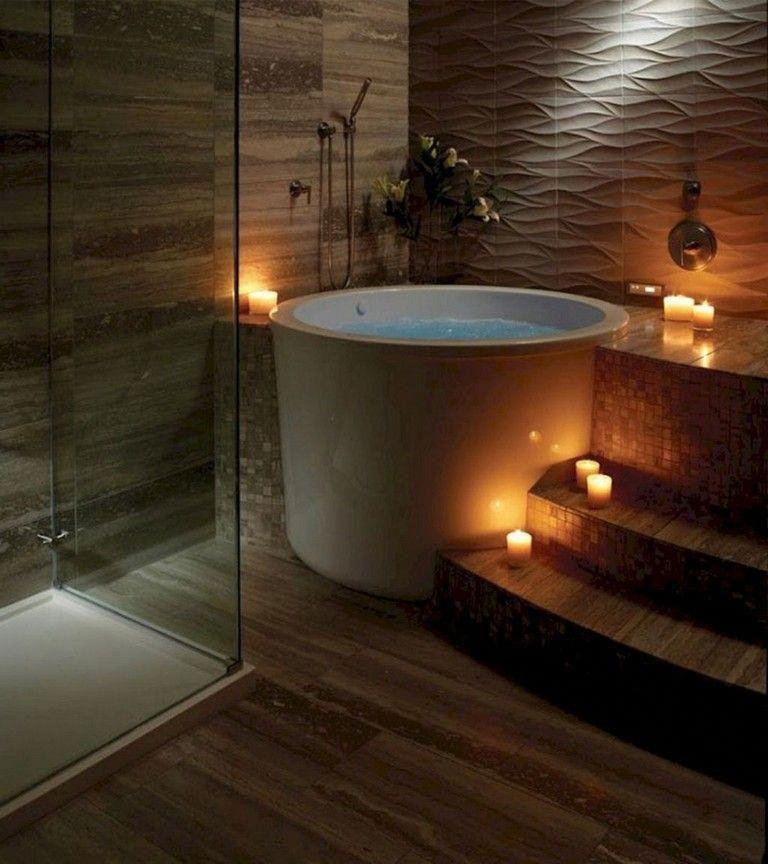 diy concrete japanese soaking tub