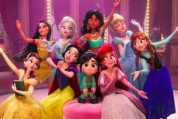 """Join along in these Disney Princess inspired sing along songs, including """"Dig a Little Deeper,"""" """"Part of Your World,"""" and """"Some Things Never Change""""!"""