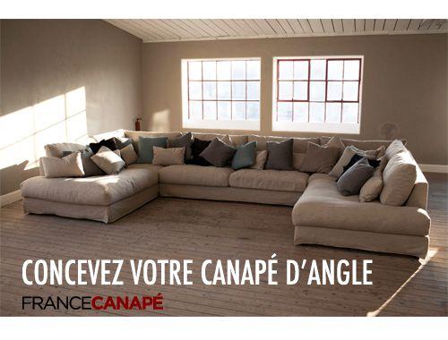 concevez votre canap d 39 angle venez d couvrir nos collections francecanap marais ou. Black Bedroom Furniture Sets. Home Design Ideas