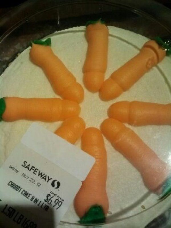 how to make dick cake