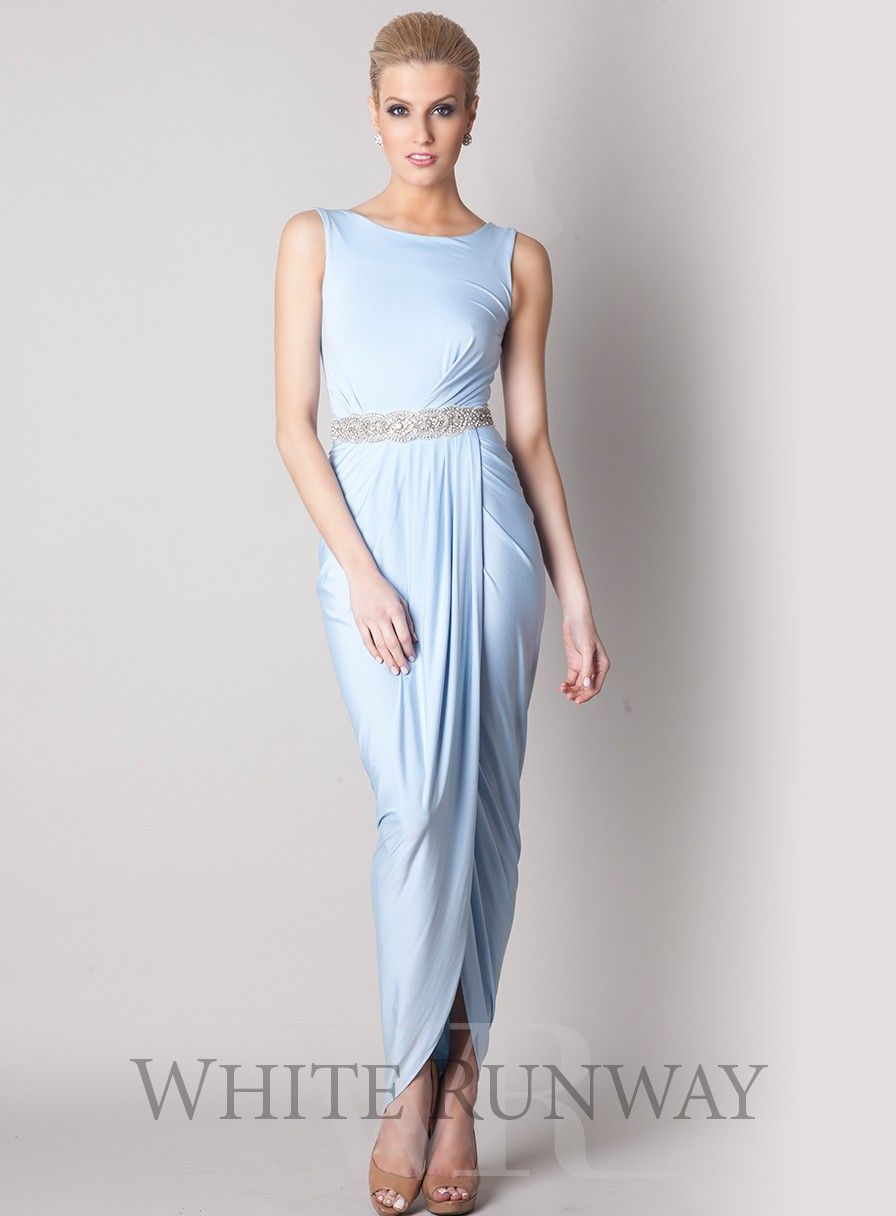 EXCLUSIVE Bessy Dress by Pia Gladys Perey