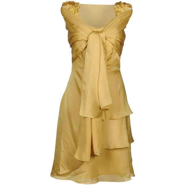For Sale Finishline DRESSES - Short dresses Caterina Masoni Free Shipping Order Supply Online P55R6soeQB