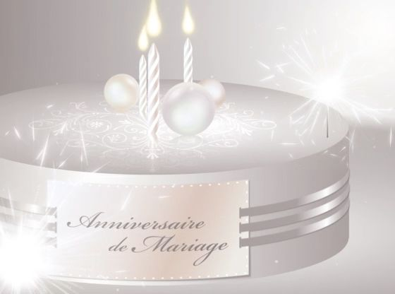 dromadaire carte anniversaire de mariage 1 an