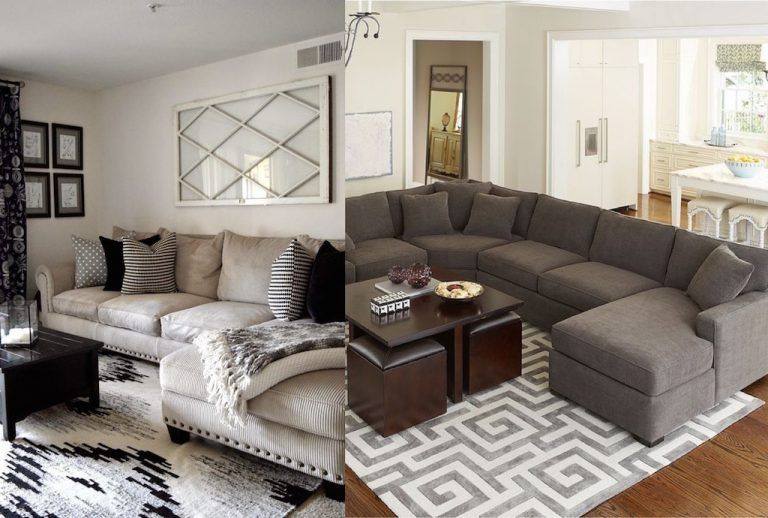 21 Living Room Layouts With Sectional For Your Home Room Layout