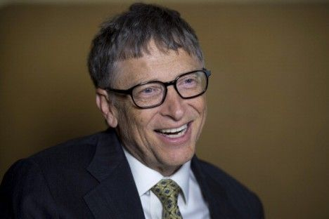 Ten Things You May Not Have Known About Bill Gates With Images College Degree Online College Degrees Importance Of Time Management