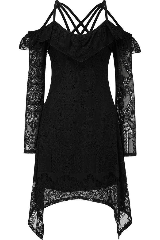 9c65e15925a ... [B] | KILLSTAR - US Store Get enchanted with the super lush 'Deadly  Beloved' burial dress; a configuration of lost dreams and luxe Victorian- style lace, ...