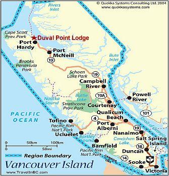 Vancouver island fishing map bucket list pinterest for Vancouver island fishing