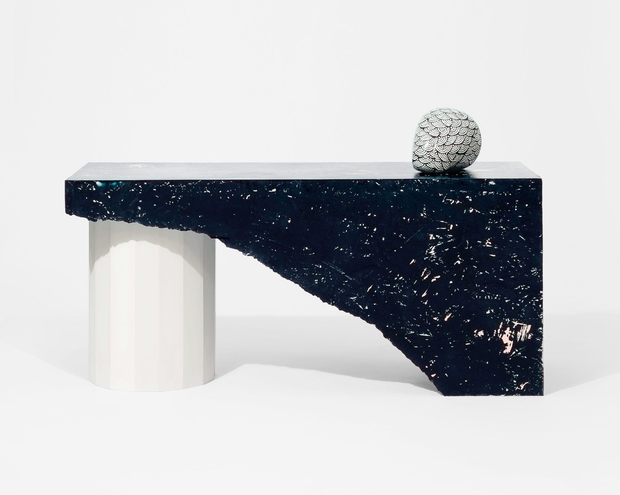 Design Andreason Leibel Le Parfait Equilibre Des Formes Huskdesignblog Tendance Deco Design Objet Deco
