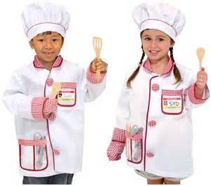 Chef role play