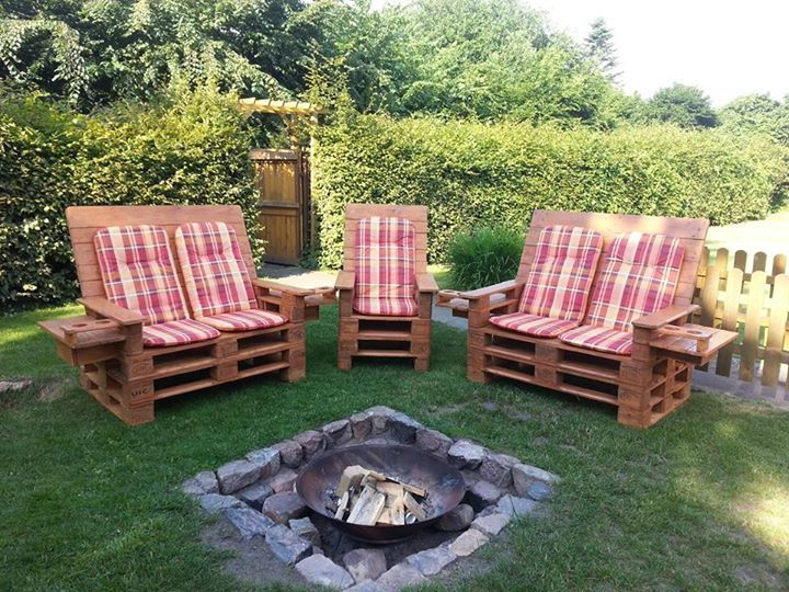 Top 10 Mobel Aus Paletten Bauen Outdoor Furniture