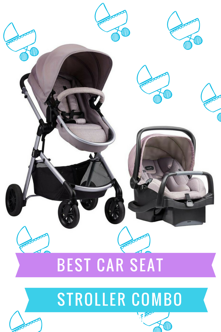 Best Car Seat Stroller Combo Review by Baby Journey Best