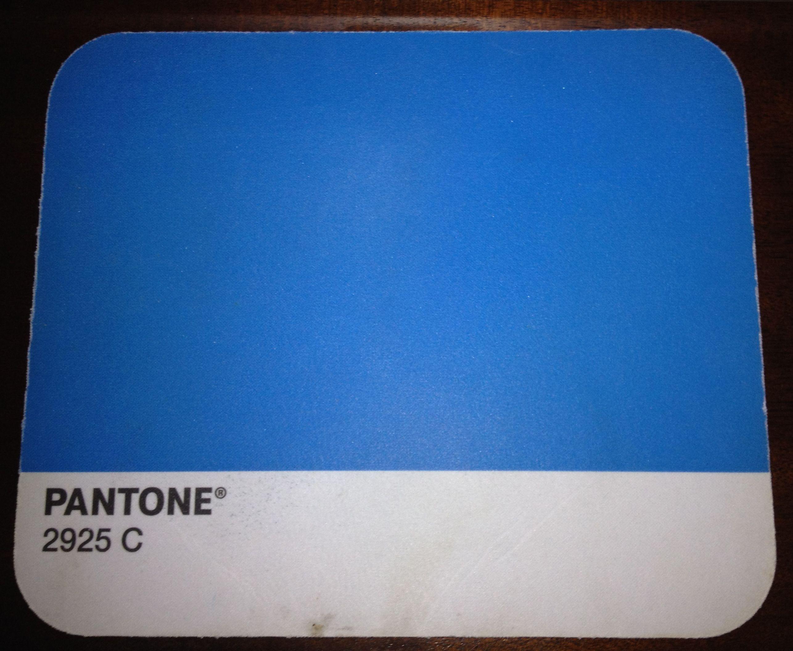 mousepad | Pantone Universe