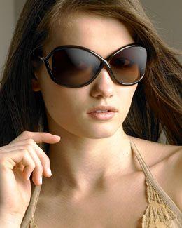 fc1ee0a7e2 Tom Ford Whitney Sunglasses