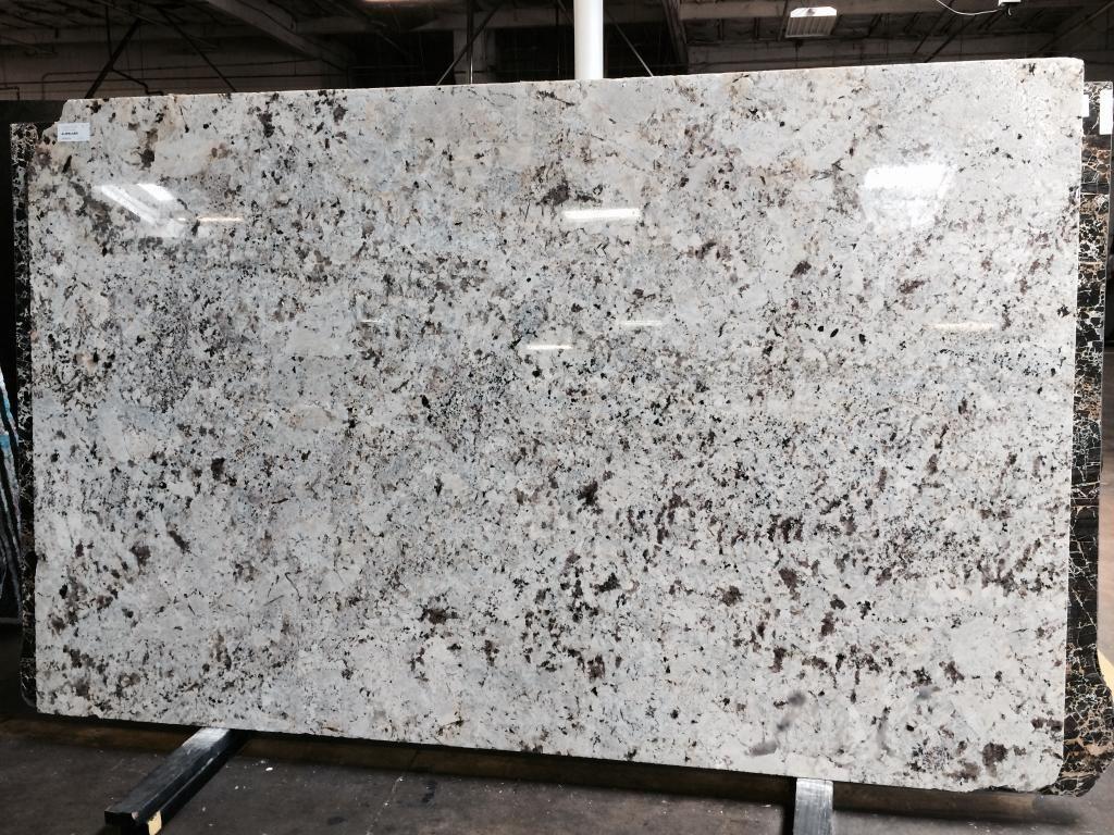 Need Help Delicatus White Antique Or Alaska White Granite