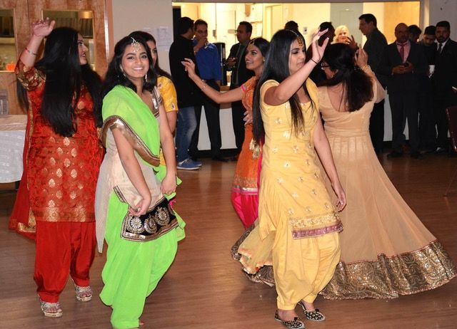 #Indo-Canadian community dances to a fundraising beat for PRH campaign - InfoTel News Ltd: Castanet.net Indo-Canadian community dances to a…