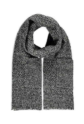 Patch Pocket Scarf | Forever 21 - 1000179822