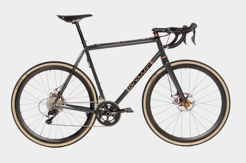 Alles über Rahmenbauer & Hersteller von Bikes mit Stahlrahmen ...