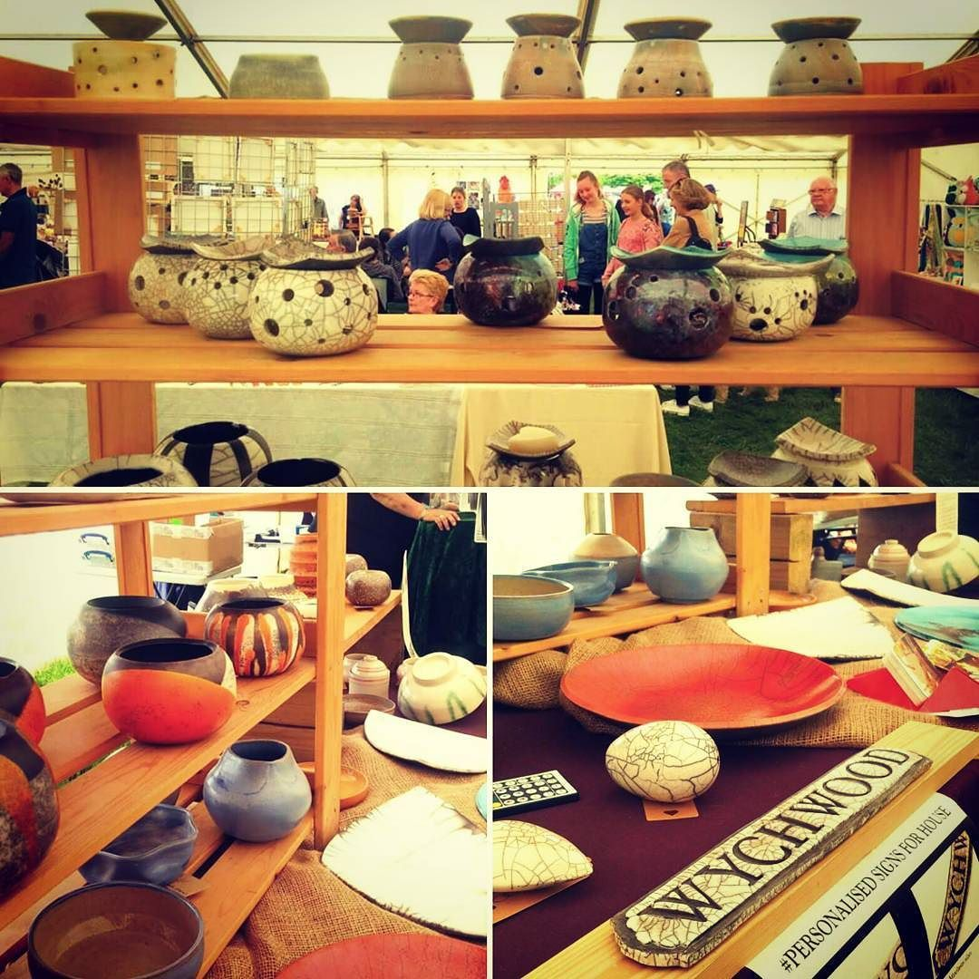 fire #raku #clay #masterpotter #master #ceramic #art #tecnique #klin ...