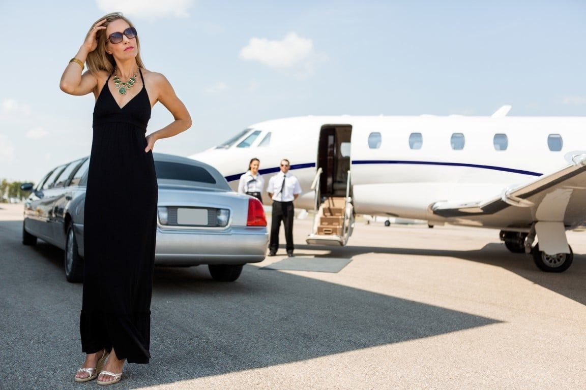 So You Wanna Be Rich? 13 Revealing Traits of the Most