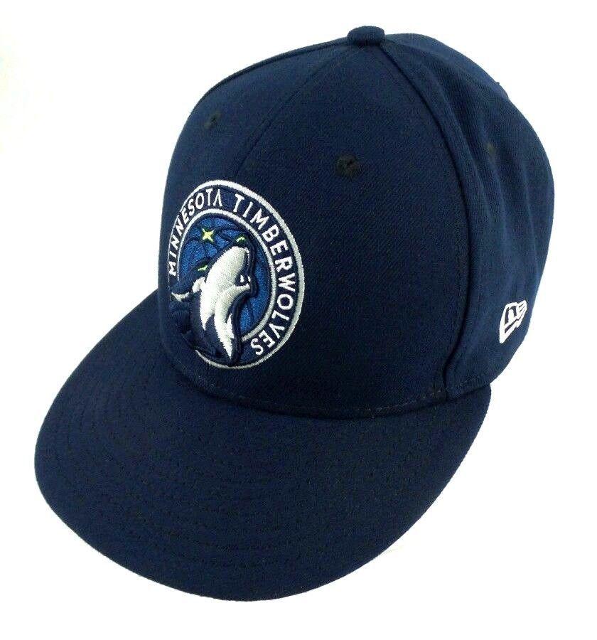 san francisco 524a9 2f519 Minnesota Timberwolves New Era 9FIFTY NBA 2018 Navy Snapback Hat Cap 950  Wolves  NewEra  9FIFTY950SnapbackFlatBrim  MinnesotaTimberwolves