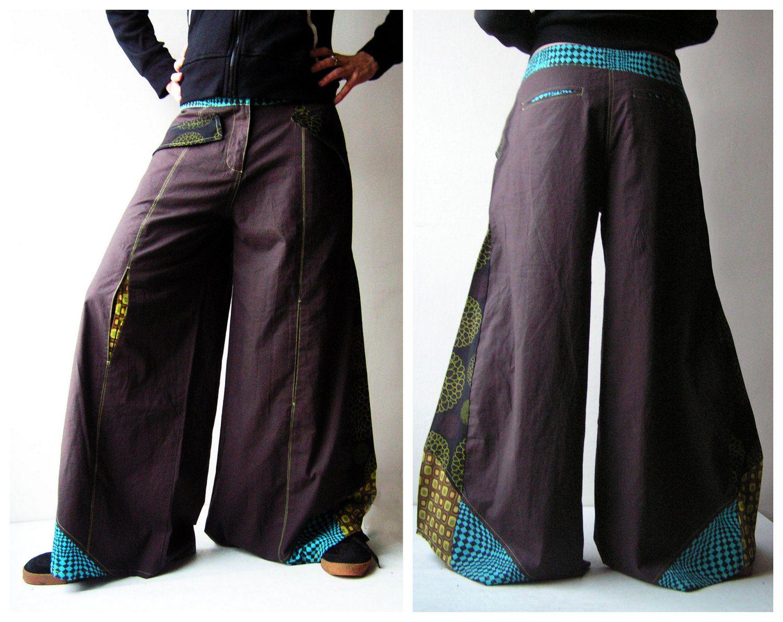 Discount Men's Bell Bottom Pants | Mens Deluxe Bell Bottom Pants ...