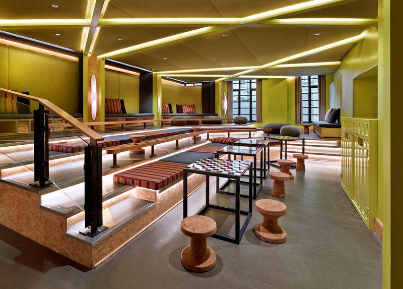 Architecture Design Generator hostels in london | book london hostel | generator hostels #toilet