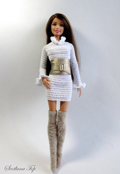 Pin von Damaris Fuentes auf muñecas y barbies | Pinterest | Barbie ...