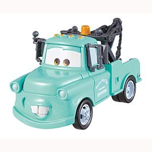 Disney Pixar Cars Brand New Mater Die Cast Model Disney
