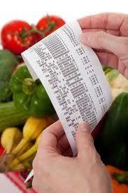 Cut your grocery bill.    #saving #money #groceries #coupons