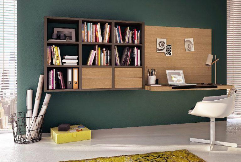 Das Arbeitszimmer planen Zip - hülsta möbel wohnzimmer