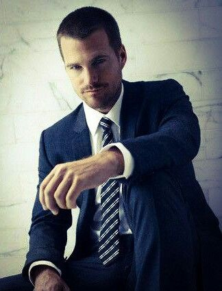 From Twitter. Chris O'Donnell♡