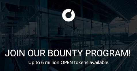 What is bounty in mining cryptocurrency
