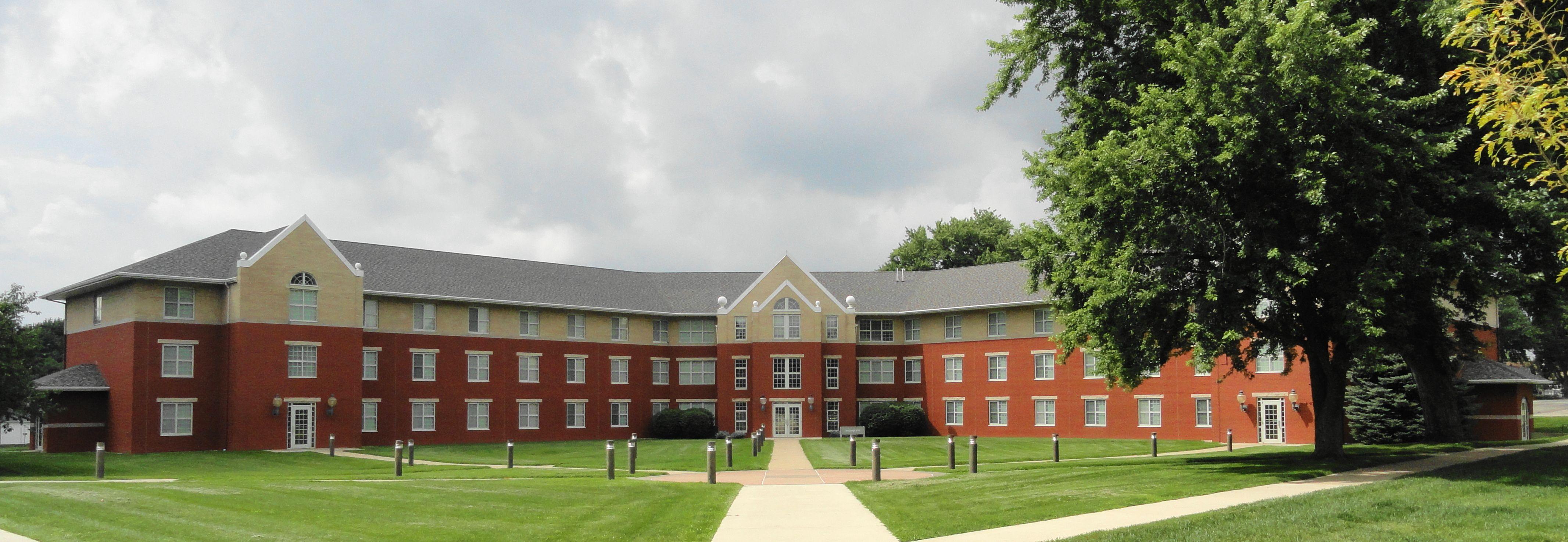 Prairie state college