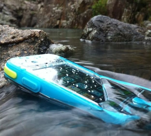 Catalyst Capsule #iPhone #Waterproof #Case