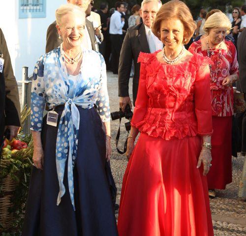 Vestidos de fiesta para abuelas gordas