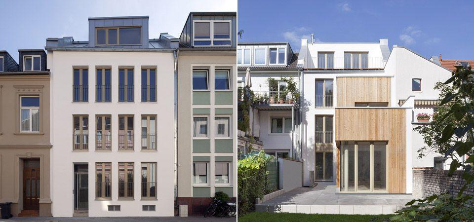 HPA+ Architektur | H26 | Köln