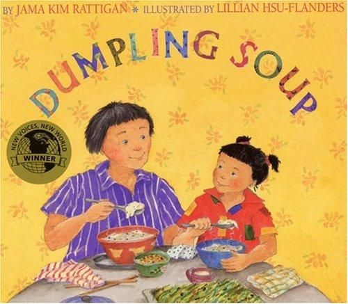 Marisa gets to help make dumplings this year to celebrate the New Year. But she worries if anyone will eat her funny-looking dumplings. Set in the Hawaiian islands, this story celebrates the joyful mix of food, customs, and languages from many cultures.