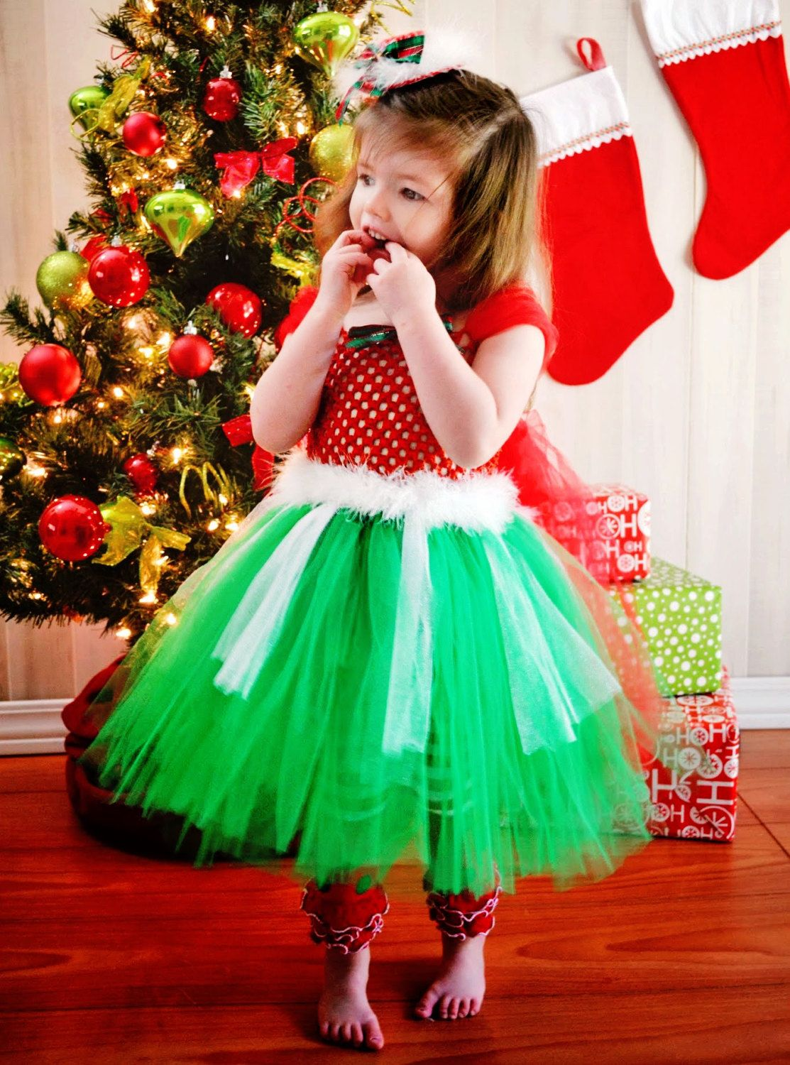 For this Christmas party, Do you have idea for your