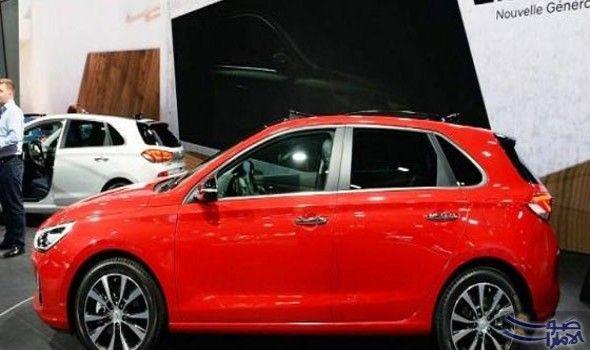 سعر ومواصفات هيونداي I30 موديل 2017 بعد ظهورها على الشبكة العنكبوتية تواجدت هيونداي I30 موديل 2017 الجديدة كليا مؤخرا على منصة Car Suv Suv Car