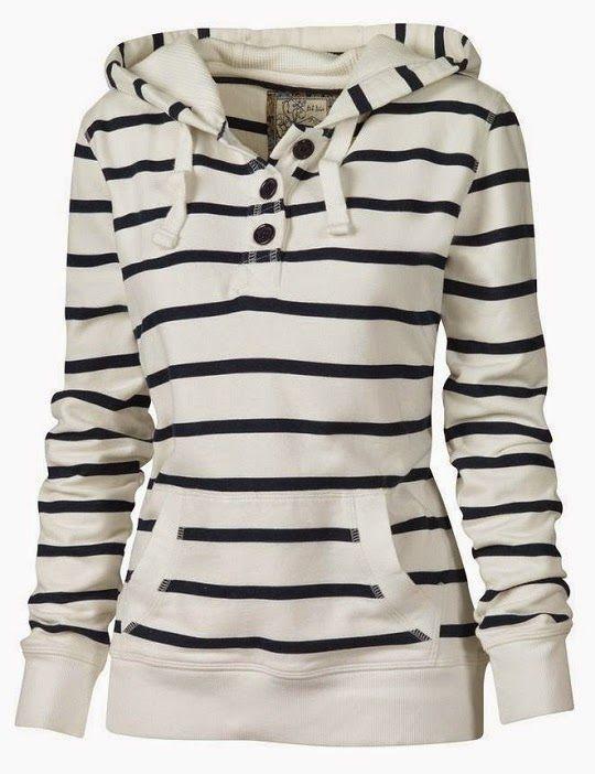 Comfy Stripes Fall Hoodie   Hoodies, Sweatshirts, Style
