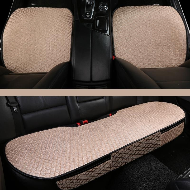 New Cool And Breathable Car Seat Cushions For Citroen C6 C5 C3 Xr C Elysee Ds5 Ds6 C3 C4 Grand Picasso Pallas C4l Car Seats Car Seat Protector Car Seat Cushion