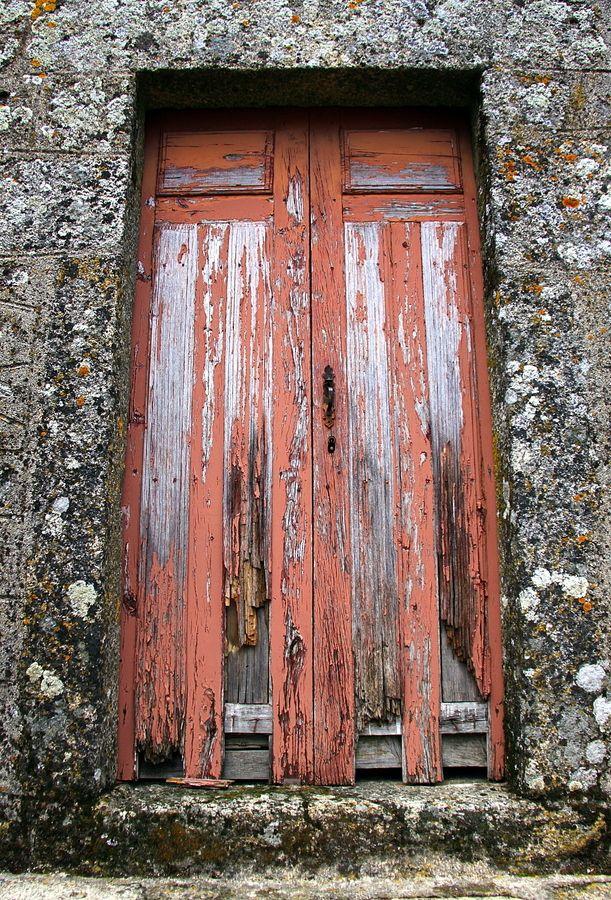 Door, Portugal *