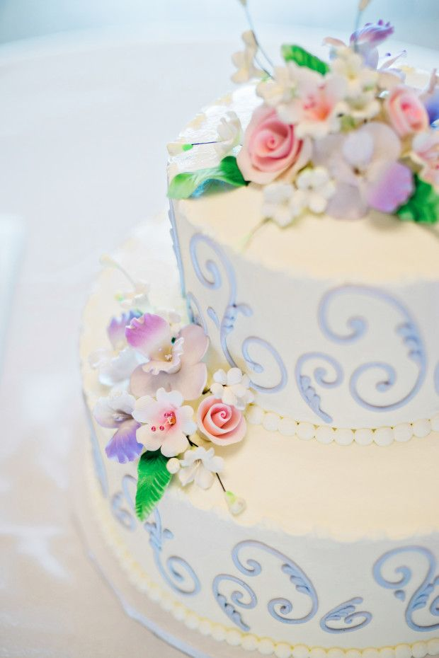 Real Wedding: A Sweet and Sentimental Family Affair