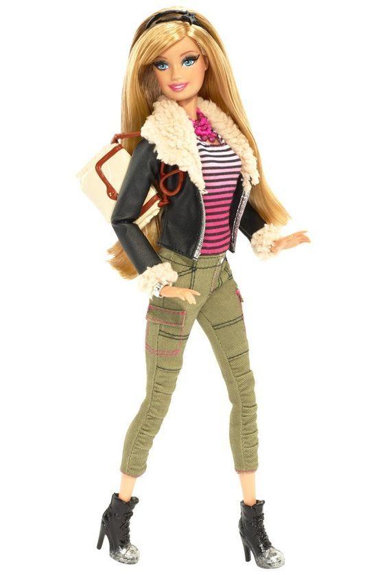 96dccc4b8 Barbie Style Dolls - Barbie Doll - Fashion Dolls | Barbie Collector ...