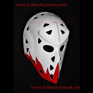 Ken Dryden Vintage Goalie Masks Tom Connauton Goalie Mask Hockey Mask Ken Dryden