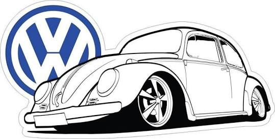 Resultado de imagen para fusca | Volkswagen | Pinterest | Escarabajo ...
