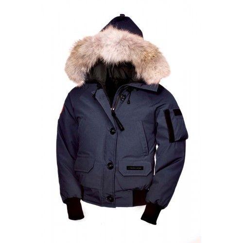 canada goose bomber jacket dames