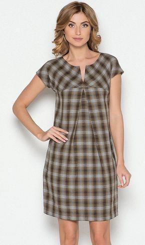 Que tal usar um vestido estampado?