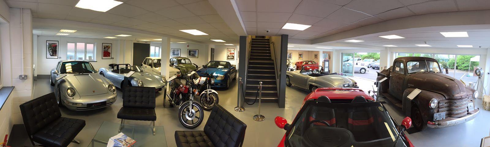www.woldsideclassics.co.uk Woldside Classic and Sports Car