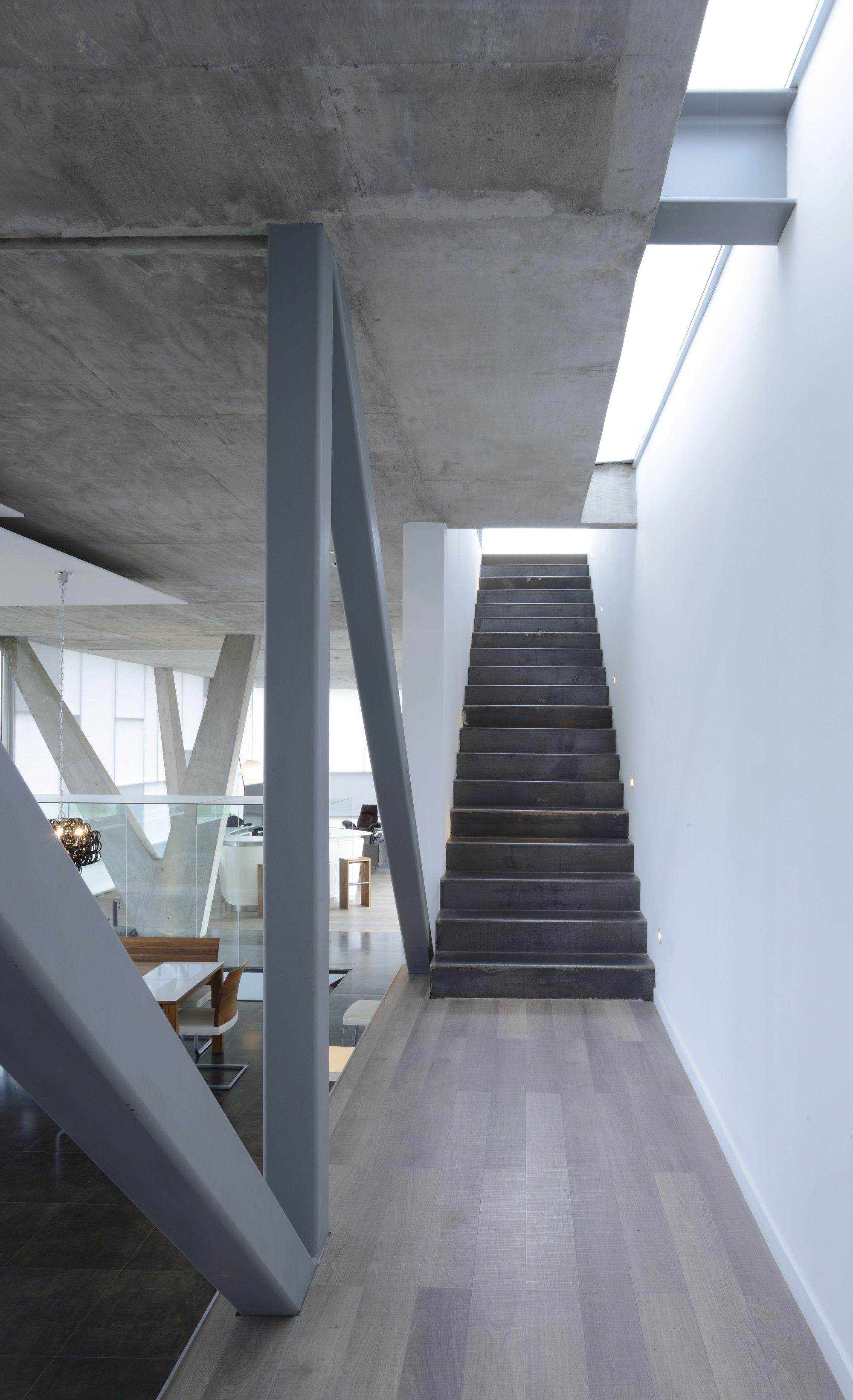 Campanario 2 / Axel Duhart Arquitectos